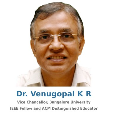 Dr. Venugopal K R